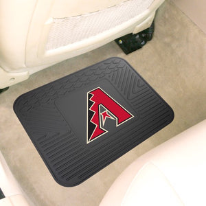 "MLB - Arizona Diamondbacks Utility Mat 14"" x 17"""