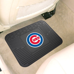 "MLB - Chicago Cubs Utility Mat 14"" x 17"""