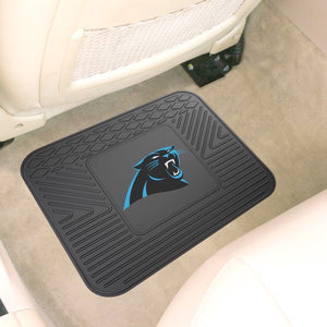 "NFL - Carolina Panthers Utility Mat 14"" x 17"""