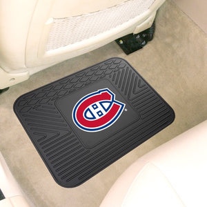 "NHL - Montreal Canadiens Utility Mat 14"" x 17"""