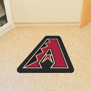 "MLB - Arizona Diamondbacks Mascot Mat 34.2"" x 30"""