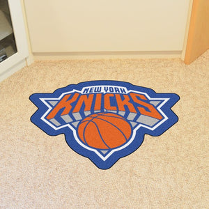 "NBA - New York Knicks Mascot Mat 36"" x 29.8"""