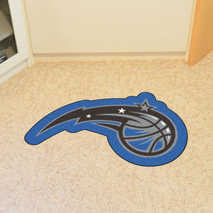 "NBA - Orlando Magic Mascot Mat 36"" x 22.3"""