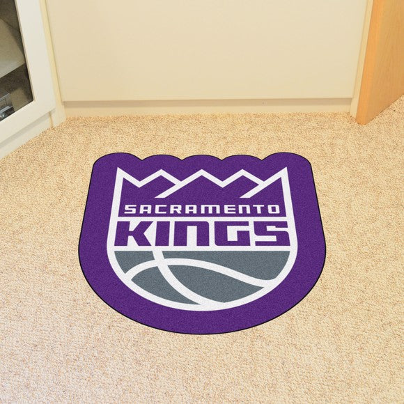 NBA - Sacramento Kings Mascot Mat 32.6