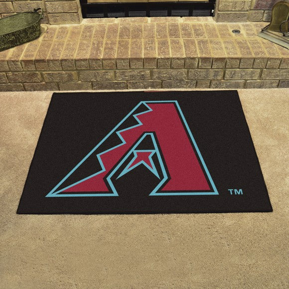 MLB - Arizona Diamondbacks All Star Mat 33.75