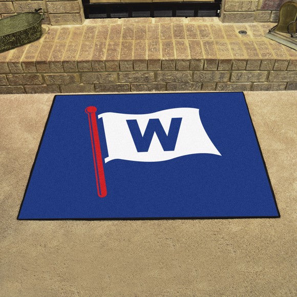 "MLB - Chicago Cubs All Star Mat 33.75"" x 42.5"""