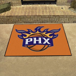 "NBA - Phoenix Suns All Star Mat 33.75"" x 42.5"""