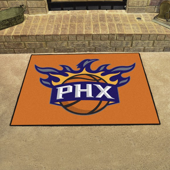 NBA - Phoenix Suns All Star Mat 33.75