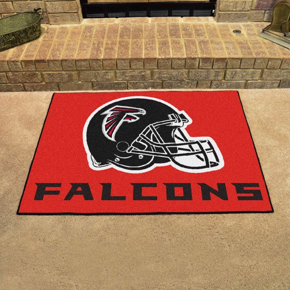 NFL - Atlanta Falcons All Star Mat 33.75