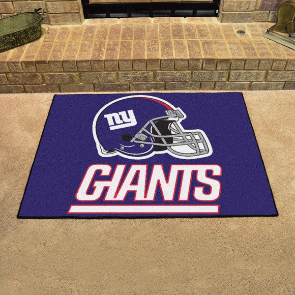 NFL - New York Giants All Star Mat 33.75
