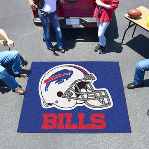 "NFL - Buffalo Bills Tailgater Mat 59.5"" x 71"""
