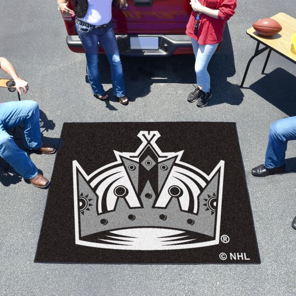 "NHL - Los Angeles Kings Tailgater Mat 59.5"" x 71"""