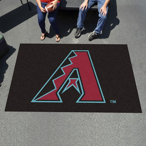 "MLB - Arizona Diamondbacks Ulti-Mat 59.5"" x 94.5"""