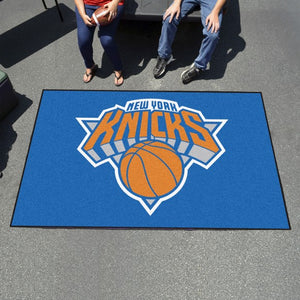 "NBA - New York Knicks Ulti-Mat 59.5"" x 94.5"""