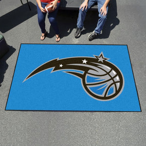 "NBA - Orlando Magic Ulti-Mat 59.5"" x 94.5"""