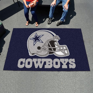 "NFL - Dallas Cowboys Ulti-Mat 59.5"" x 94.5"""