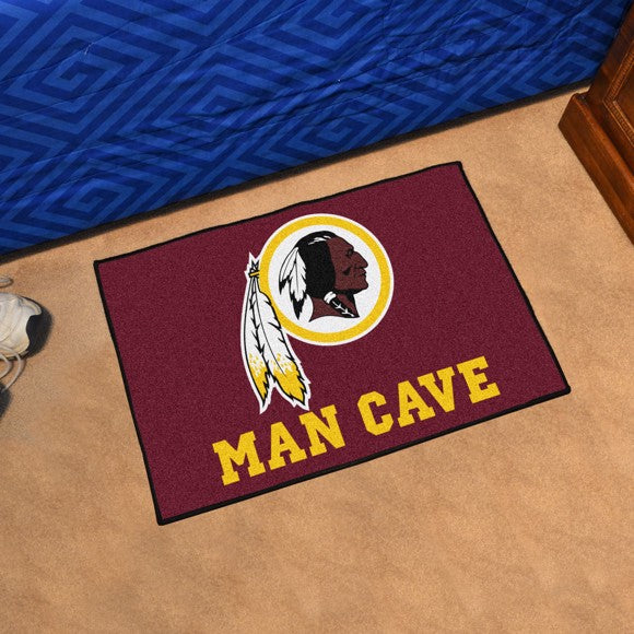 NFL - Washington Redskins Man Cave Starter 19