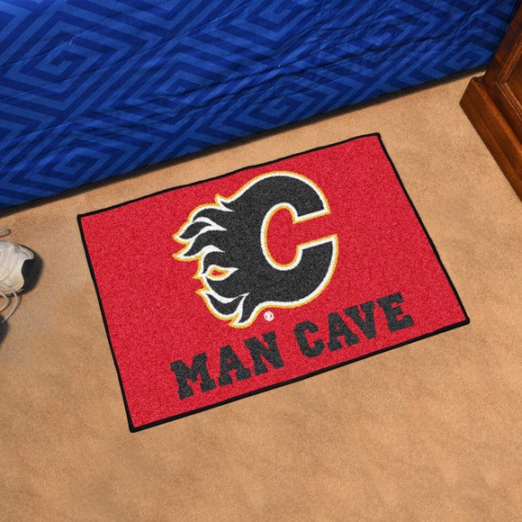NHL - Calgary Flames Man Cave Starter 19