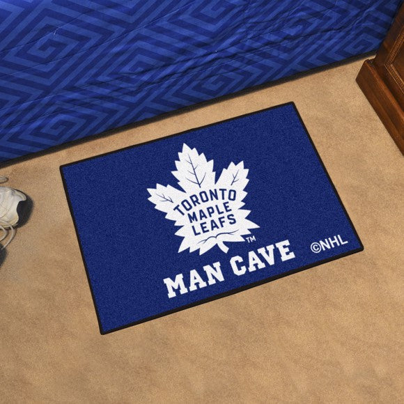 NHL - Toronto Maple Leafs Man Cave Starter 19