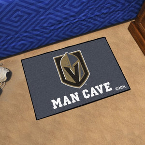 "NHL - Vegas Golden Knights Man Cave Starter 19"" x 30"""