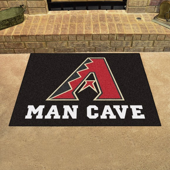 MLB - Arizona Diamondbacks Man Cave All Star 33.75