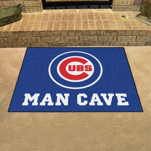 MLB - Chicago Cubs Man Cave All Star 33.75