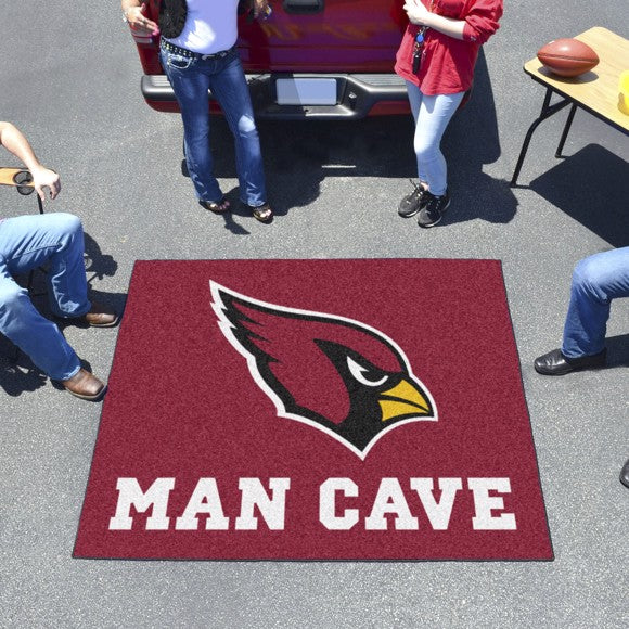 NFL - Arizona Cardinals Man Cave Tailgater 59.5