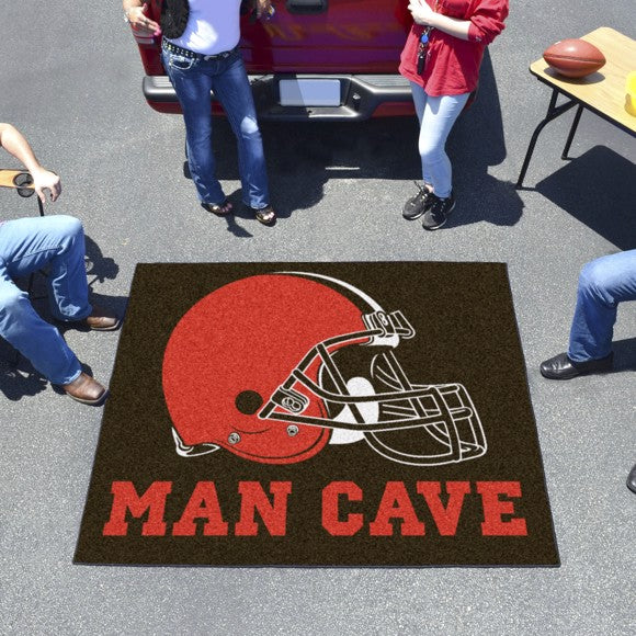 NFL - Cleveland Browns Man Cave Tailgater 59.5