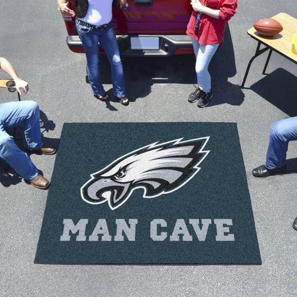 NFL - Philadelphia Eagles Man Cave Tailgater 59.5
