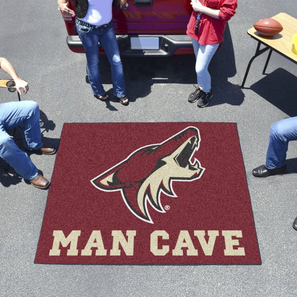 NHL - Arizona Coyotes Man Cave Tailgater 59.5