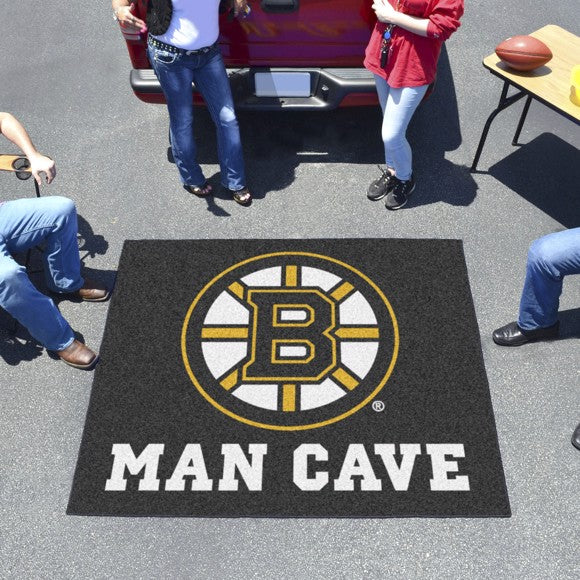 NHL - Boston Bruins Man Cave Tailgater 59.5