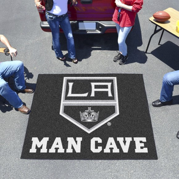 "NHL - Los Angeles Kings Man Cave Tailgater 59.5"" x 71"""