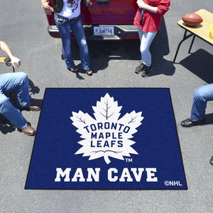 "NHL - Toronto Maple Leafs Man Cave Tailgater 59.5"" x 71"""