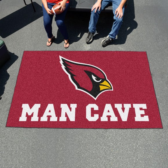 NFL - Arizona Cardinals Man Cave Ulti Mat 59.5