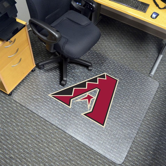 MLB - Arizona Diamondbacks Chair Mat 45