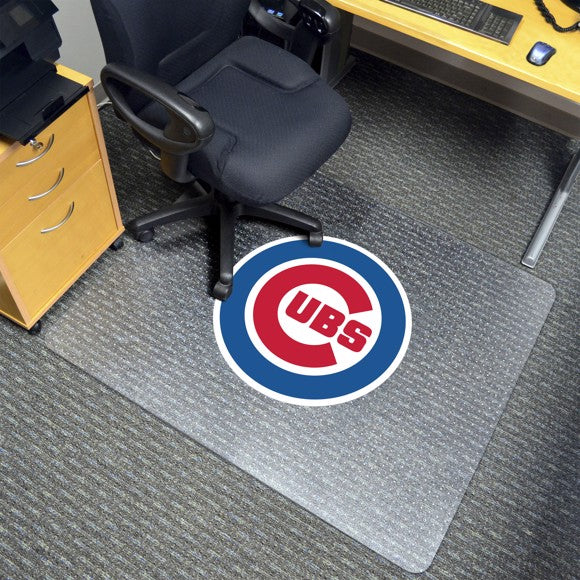 MLB - Chicago Cubs Chair Mat 45