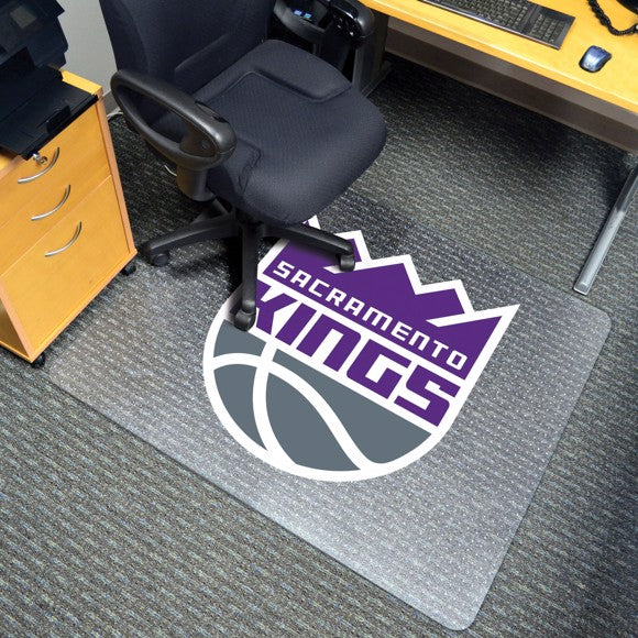 NBA - Sacramento Kings Chair Mat 45