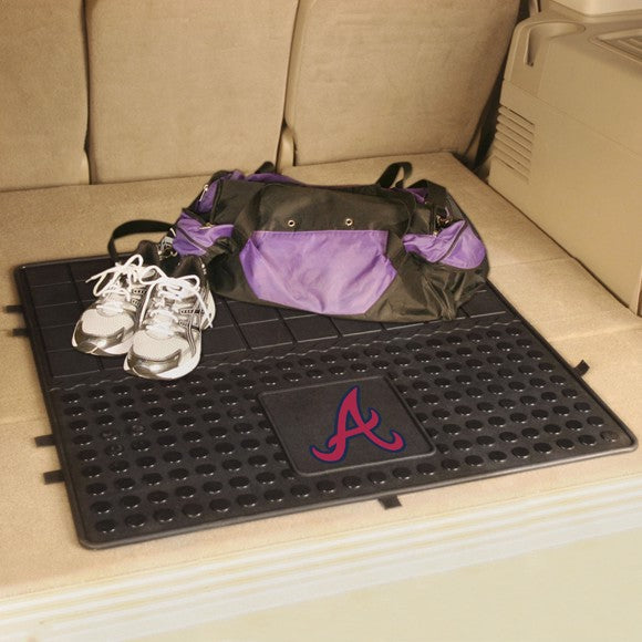 MLB - Atlanta Braves Cargo Mat 31