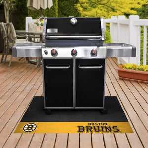 "NHL - Boston Bruins Grill Mat 26"" x 42"""