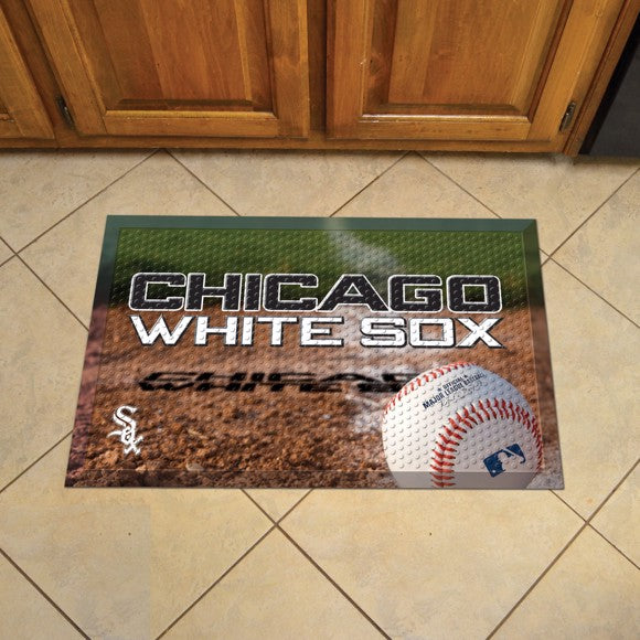 MLB - Chicago White Sox Scraper Mat 19
