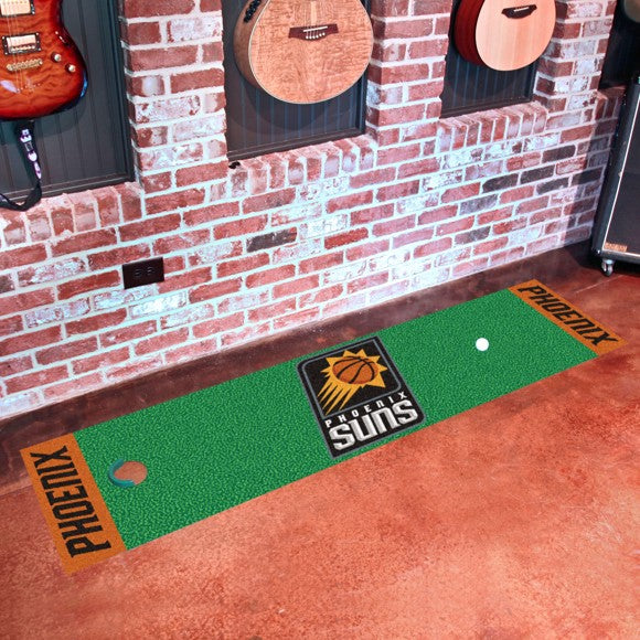NBA - Phoenix Suns Putting Green Mat 18
