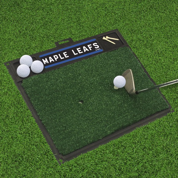 NHL - Toronto Maple Leafs Golf Hitting Mat 36
