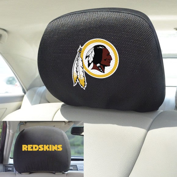 NFL - Washington Redskins Headrest Cover 10