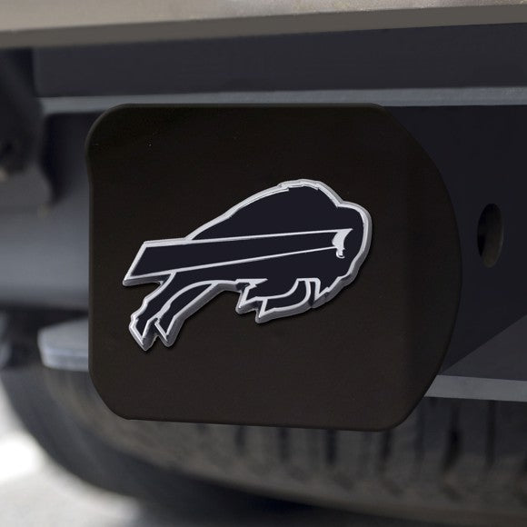 "NFL - Buffalo Bills Hitch Cover 3.4"" x 4"""