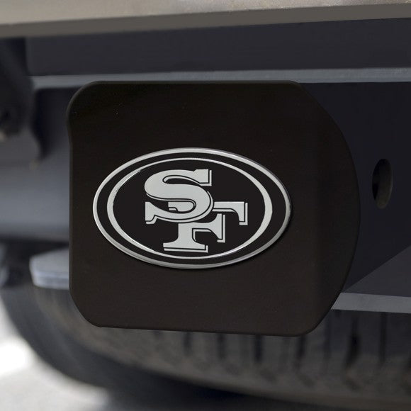 NFL - San Francisco 49ers Hitch Cover 3.4