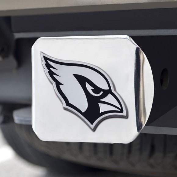 NFL - Arizona Cardinals Hitch Cover 3.4
