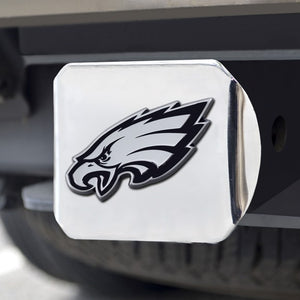 "NFL - Philadelphia Eagles Hitch Cover 3.4"" x 4"""