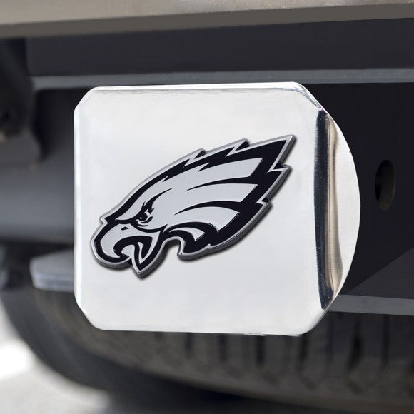 NFL - Philadelphia Eagles Hitch Cover 3.4