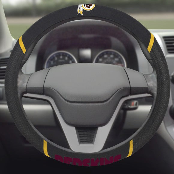 NFL - Washington Redskins Steering Wheel Cover 15