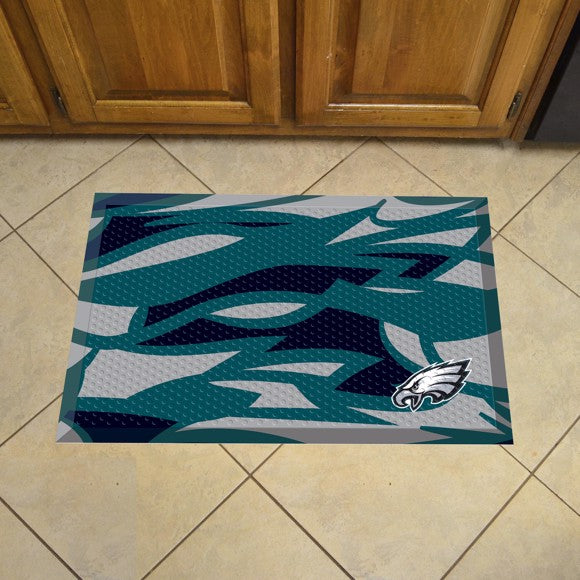 NFL - Philadelphia Eagles Scraper Mat 19